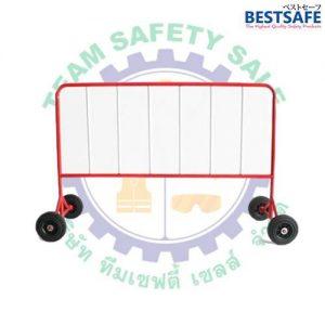 1-2M barrier cart