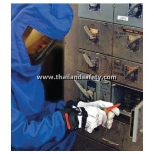 Arc flash use