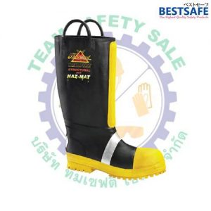 NFPA fire boots