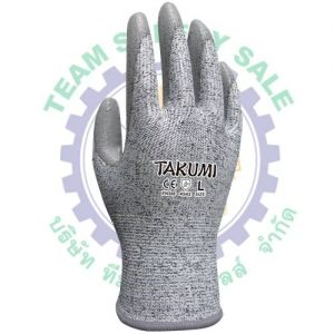 P775 Takumi Back