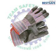 Rigger glove use