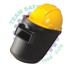 cap welding