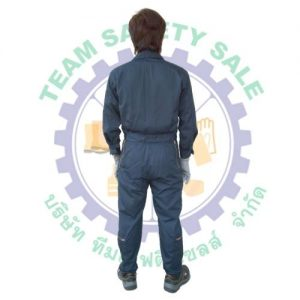coverall B