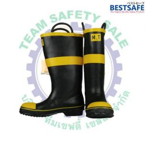 fire boots handle
