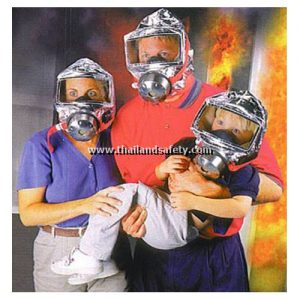 fire hood use