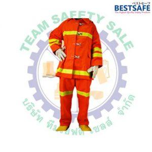 fire suit 003-1