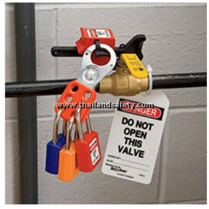hasp lock use
