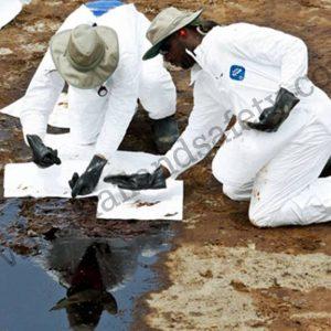oil pad use
