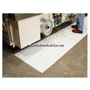 oill pad use