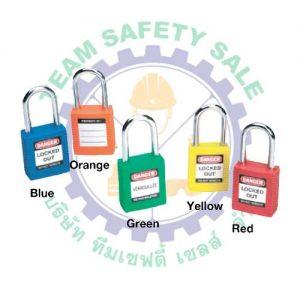 padlock safety
