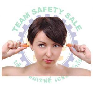 foam ear plug 2