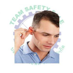 foam ear plug cord 2