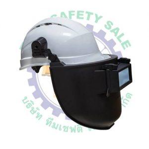 welding cap 1