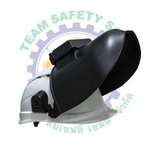 welding cap 2