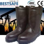 Safety Boots 012