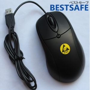 Mouse ESD