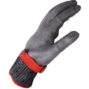 Household-Gloves-Safety-Cut-Proof-Stab-Resistant-Stainless-Steel-Gloves-Metal-Mesh-Butcher-Dishwashing-Rubber-Waterproof